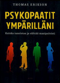 Finnish - Surrounded by Psychopaths