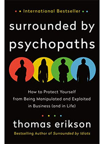 Surrounded by Psychopaths (US edition)